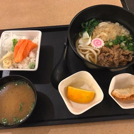 Sekai Udon Bar Photo