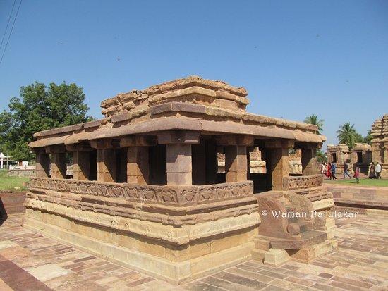 Gaudaragudi Temple