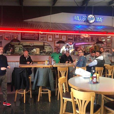Roadhouse Bar & Grill Photo