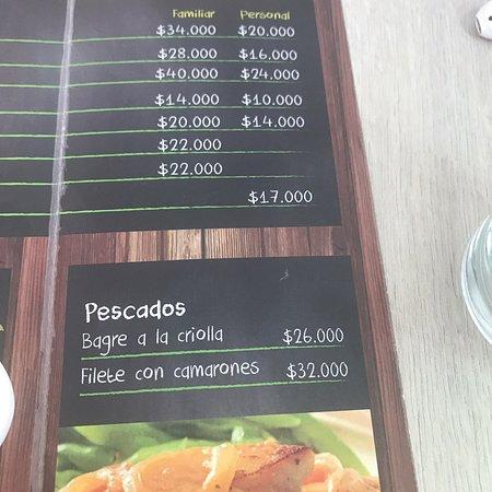 Magangue, Kolumbia: Lista de precios cómoda