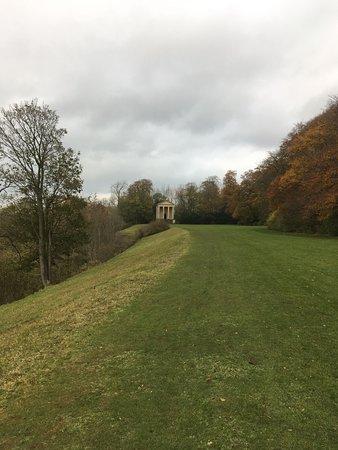 Rievaulx Terrace and Temples Photo