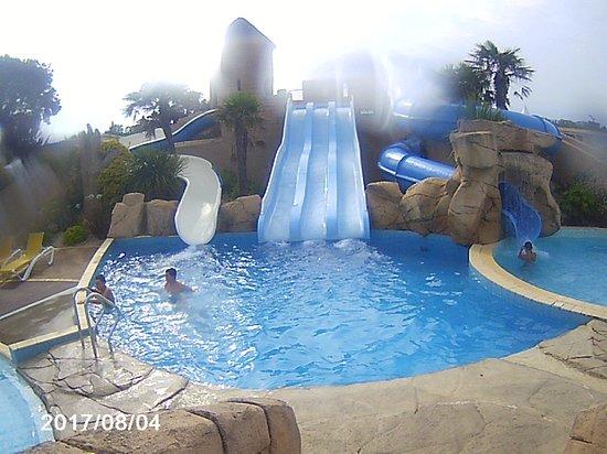Camping Acapulco ภาพถ่าย