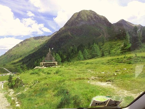 Bilde fra Anterselva di Mezzo
