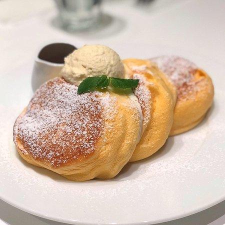 A Happy Pancake The Shibuya - Shibuya, Harajuku, Ebisu ...