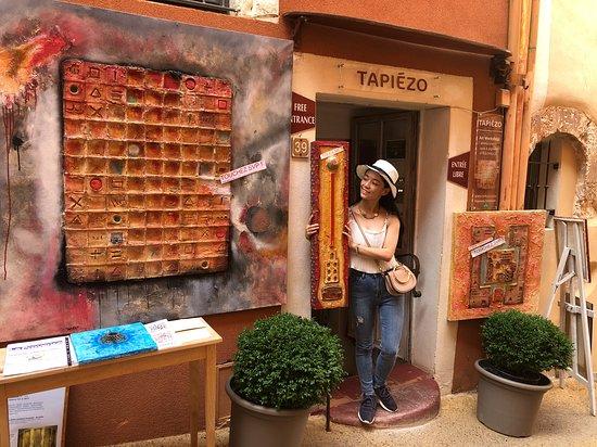 Tapiezo
