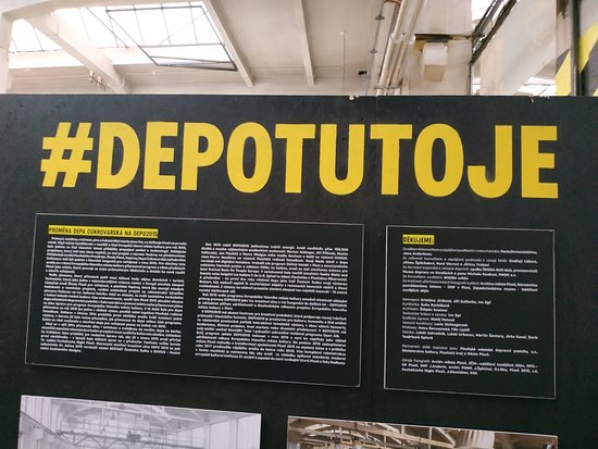 DEPO2015 - 100PY