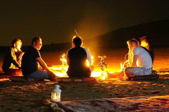 6 dias desde Marrakech al desierto de Merzouga