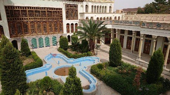 Museum of Islamic Heritage