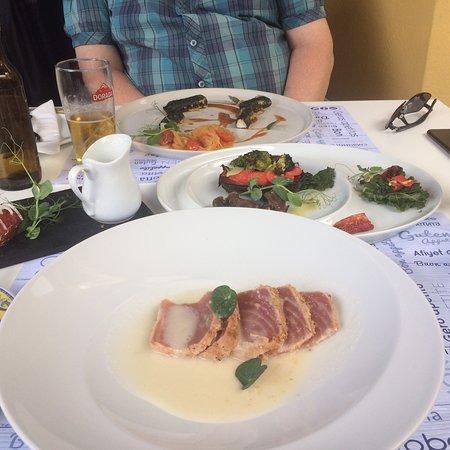 Restaurante Aristides-billede