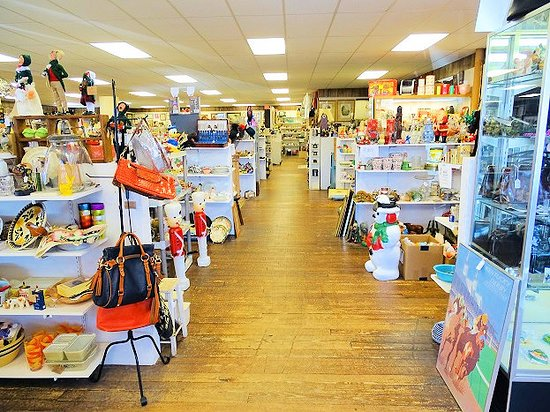Mother Tucker's Antiques and Collectibles