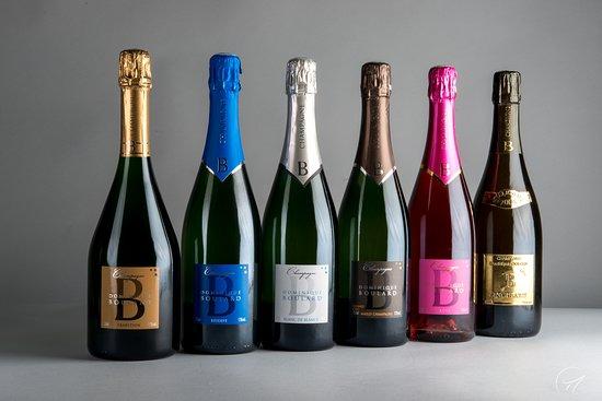 Champagne Dominique Boulard et Filles