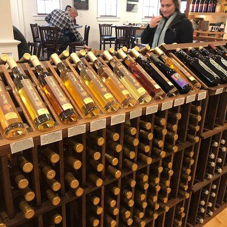Hermit Woods Winery-billede