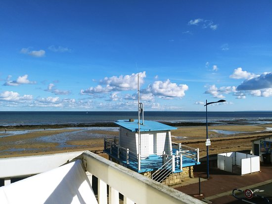 Langrune-sur-Mer Photo
