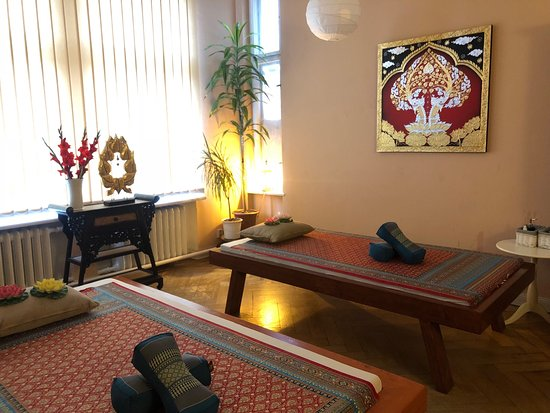 Body Time Wellness und Thaimassage