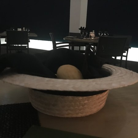 Straw Hat Restaurant Photo