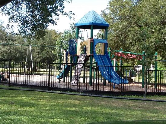 Treemont Park