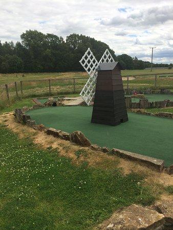 York Golf Range