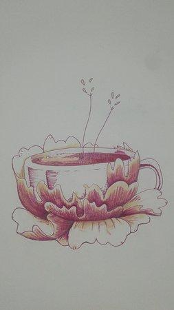 Hao Tea House afbeelding