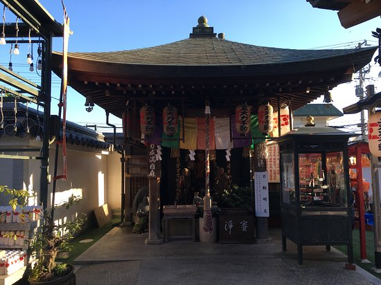 Soji-in Temple