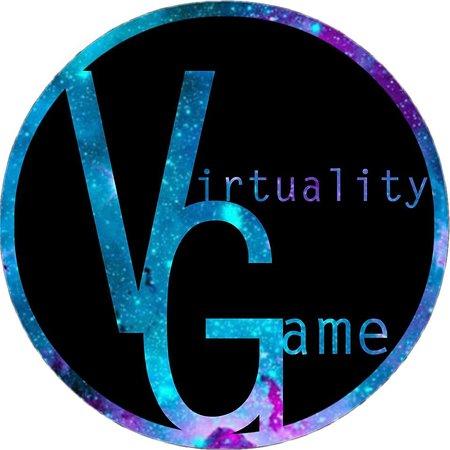 Courthezon, France: Virtuality Game