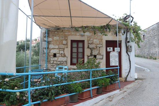 Ιθάκη, Ελλάδα: Ithaka - Kioni Wanderweg 8