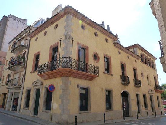 Casa Saladrigas