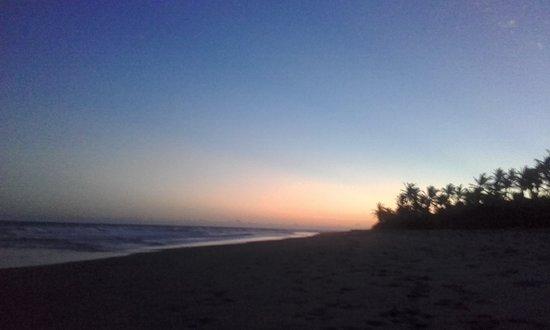 Praia do Flamengo Foto