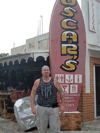 Oscar's Grill Photo