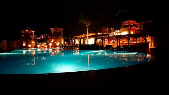 Charmillion Sea Life Resort照片