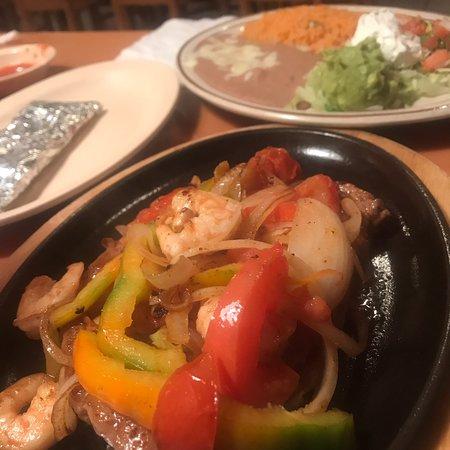 La Villa Mexican Restaurant