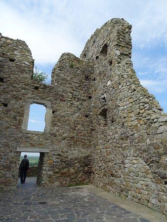 Château de Devín : Inside the Castle