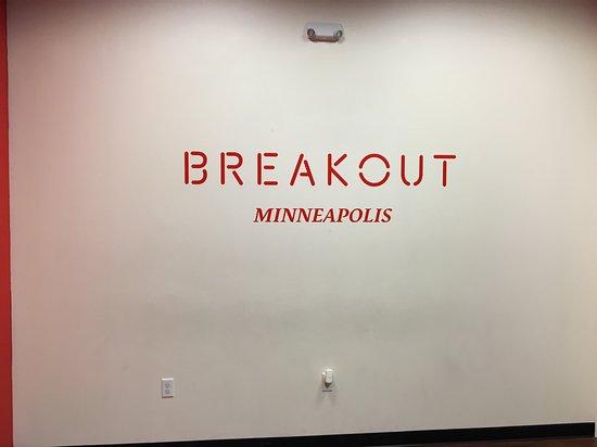 Breakout Games - Minneapolis รูปภาพ