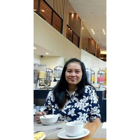 Foto Hotel Aryaduta Palembang