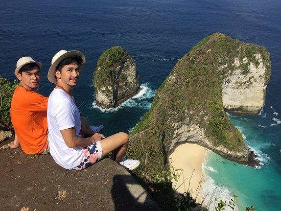 Nusa Daily Trip