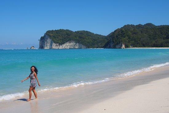 Tarimbang  Beach Foto