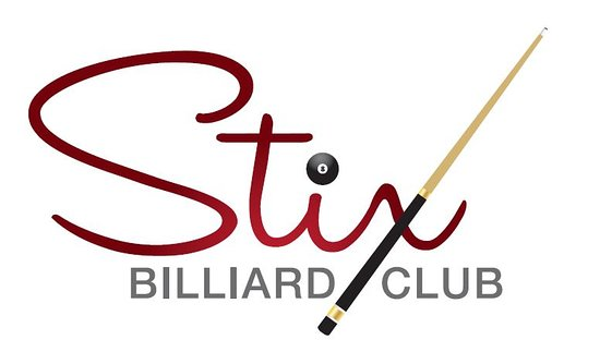 """Welcome Home!  Stix Billiard Club is always a """"home away from home""""."""