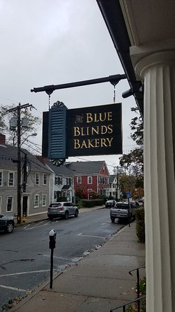 Blue Blinds Bakery Picture Of Blue Blinds Bakery