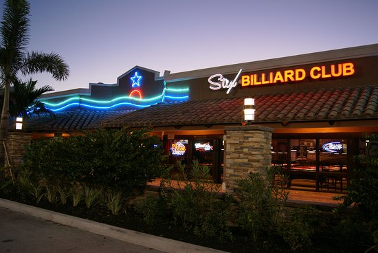 Stix Billiard Club - Stuart