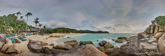 Landscape - Panviman Resort - Koh Pha Ngan Photo