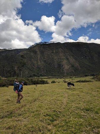 Imbabura Province Foto