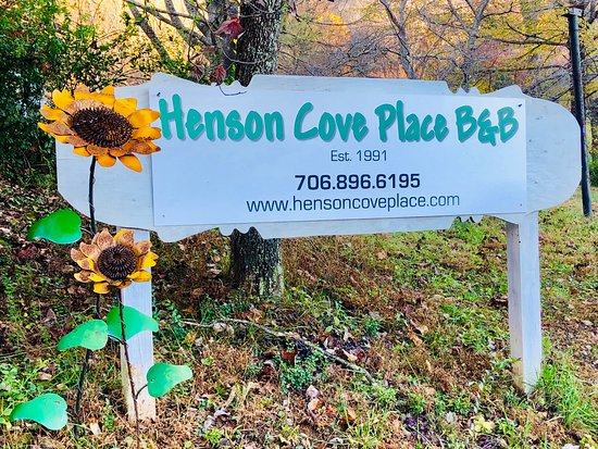 Henson Cove Place B&B Image