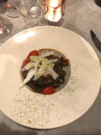 Osteria Novecento : pasta