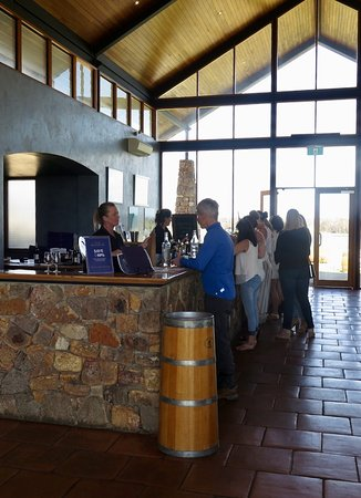 Watershed Winery Picture