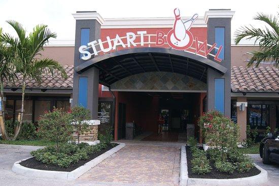 Stuart Bowl