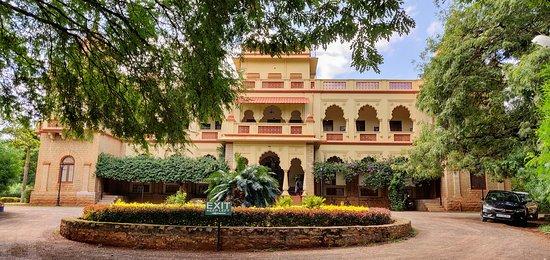 WelcomHeritage Shivavilas Palace, HAMPI Photo