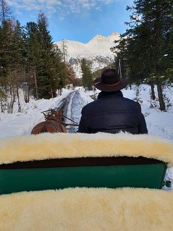 Pontresina, Suiza: St. Moritz