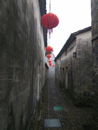 Ninghai County Foto