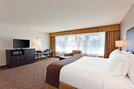 West Covina, CA: Guest room
