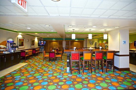 Brookhaven, GA: Restaurant