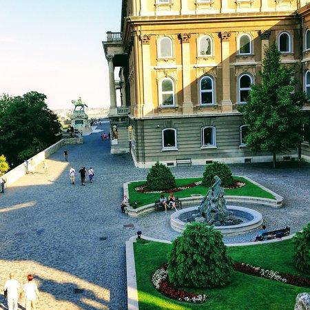 Funicular Budapest style